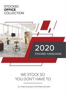 Stocked Catalogue 2020